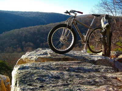 Jeff Jones Single Speed mountain bike in Frederick, MD